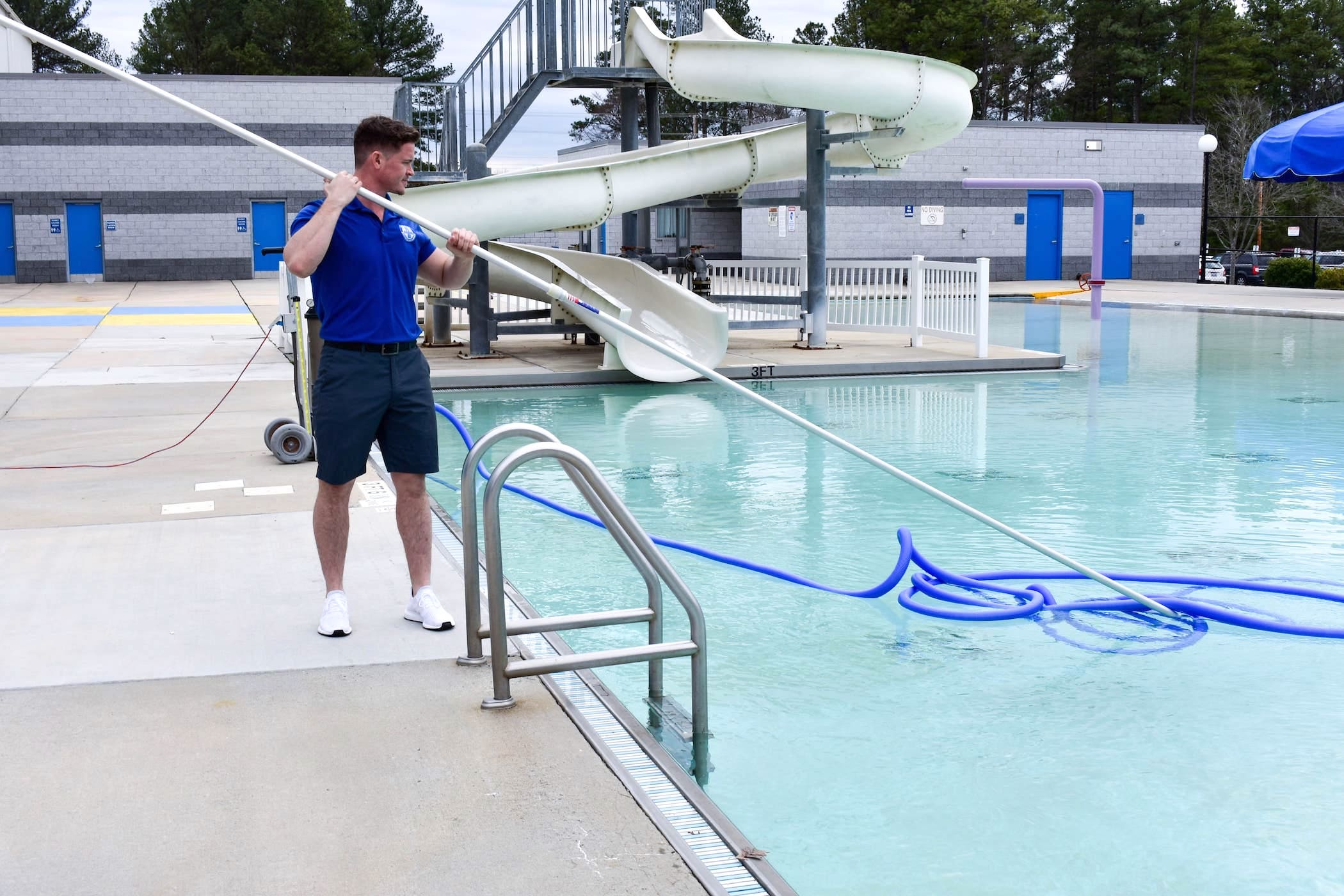 Swimmingpool Maintenance Tips - How to Maintain Your Water Clean